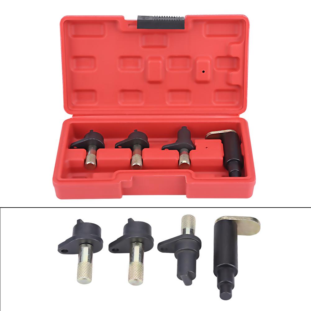 Vw Timing Setting Locking Tool Set Kit Vag Skoda Polo Fabia Ibiza Lupo Fox 3 Cyl