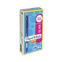 Paper Mate Gel Pens | InkJoy Pens, Medium Point, Assorted, 14 Count