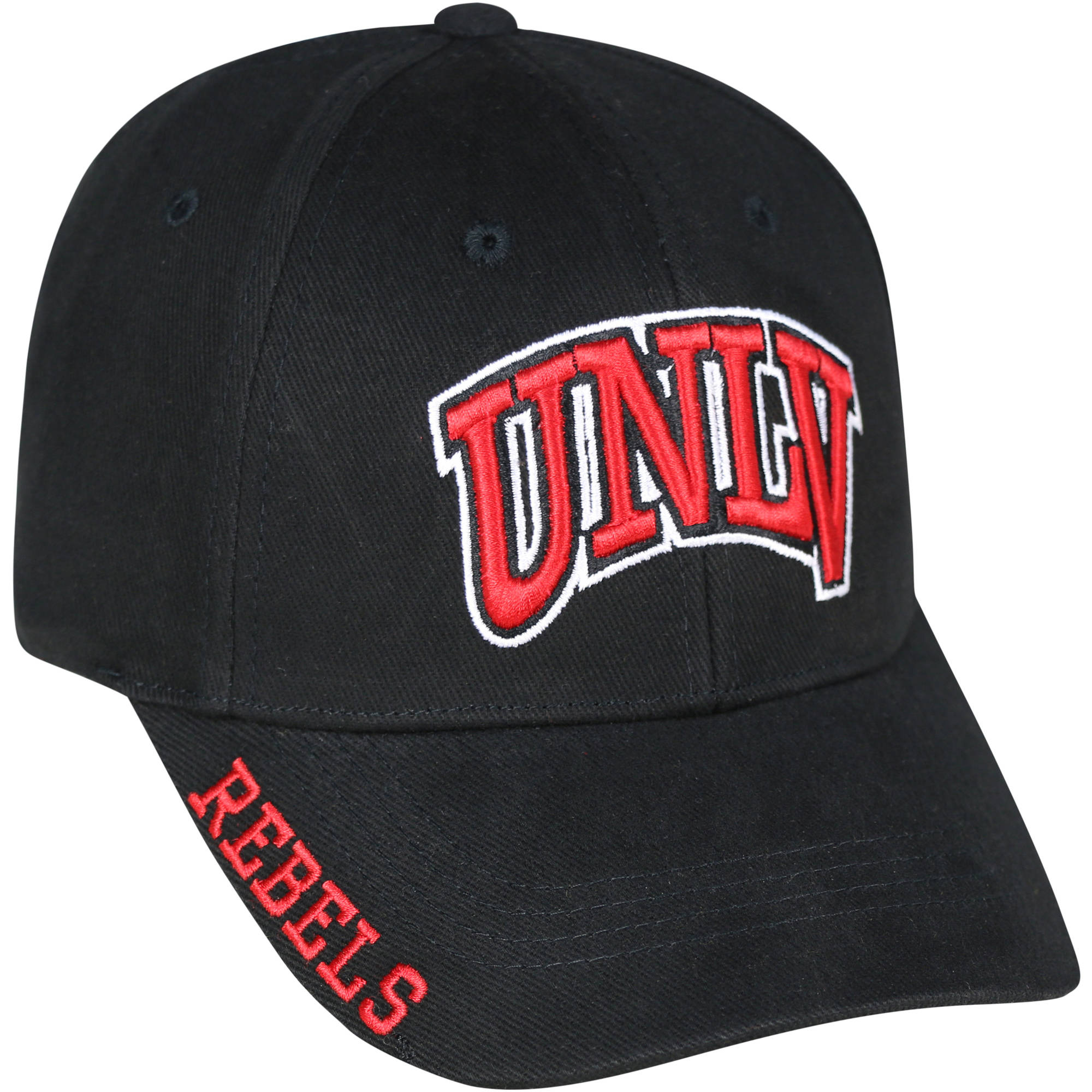 NCAA Men's UNLV Running Rebels Away Cap