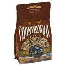 Rice: Lundberg Country Wild Rice