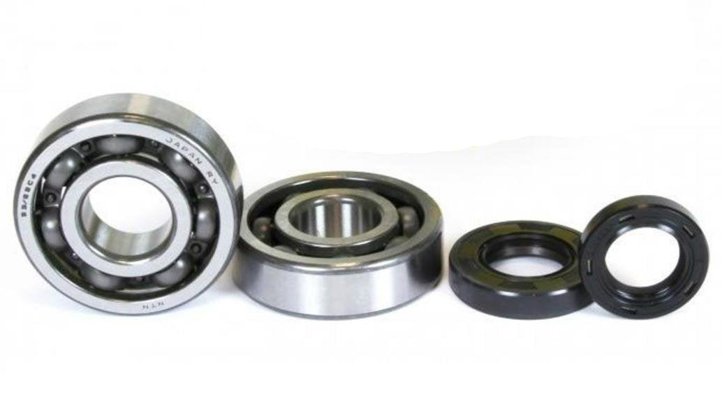 ProX Crankshaft Bearing /& Seal Kit 23.CBS24001