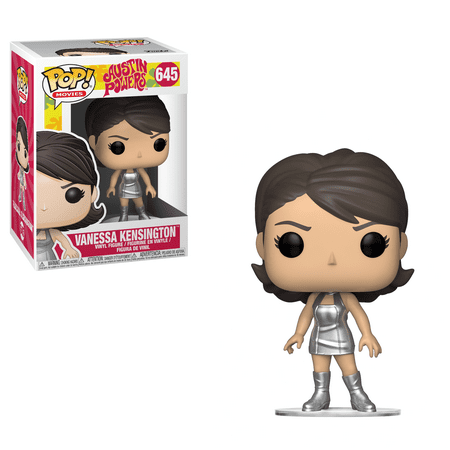 Funko Pop! Movies: Austin Powers - Vanessa Kensington - Austin Powers Halloween