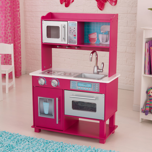 KidKraft Gracie Wooden Play Kitchen by KidKraft