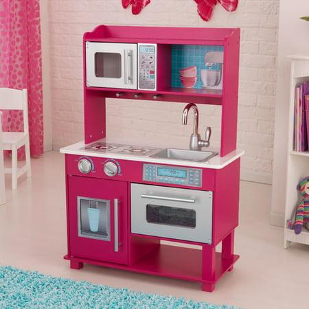 Best Kid Kitchen Playset