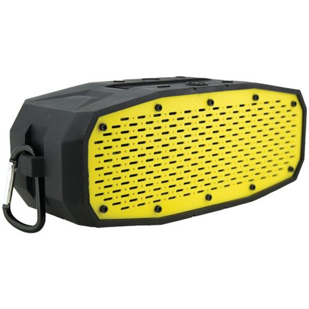 Coleman CBT17 Aktiv Sounds Waterproof Bluetooth Bass Speaker