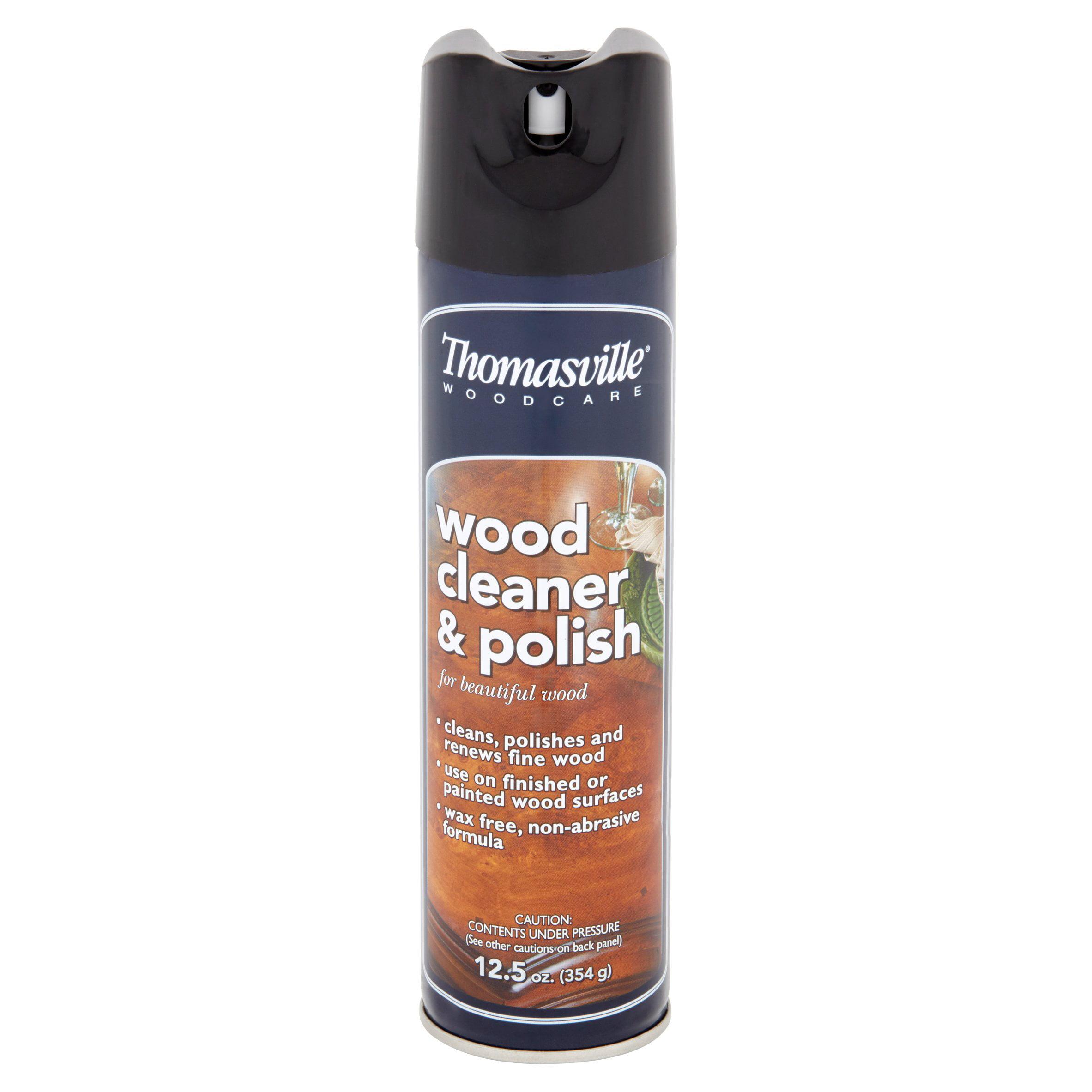 Thomasville Wood Cleaner Amp Polish