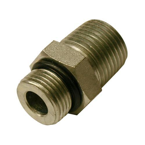 Apache Hose & Belting 39038866 5/8Malex1/2Male Adapter