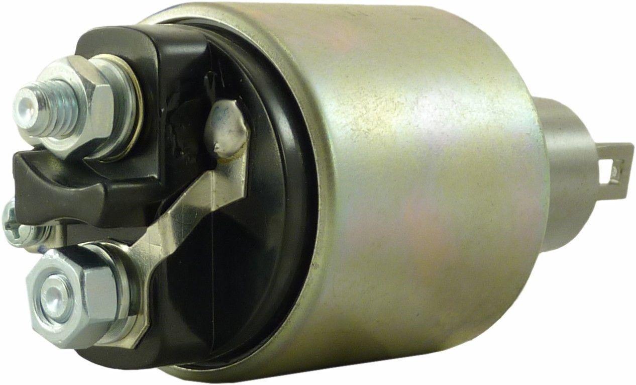 New Solenoid 12 Volt Fits Starters 1113100 1113672 3210507 321507 91-01-3786