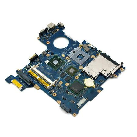 KAL80 LA-4232 CN-0R237J Dell Vostro 1320 Series Intel Socket 478 Laptop Motherboard R237J LA-4232P Intel P4 / Celeron 478-PIN - Intel 478 Motherboard