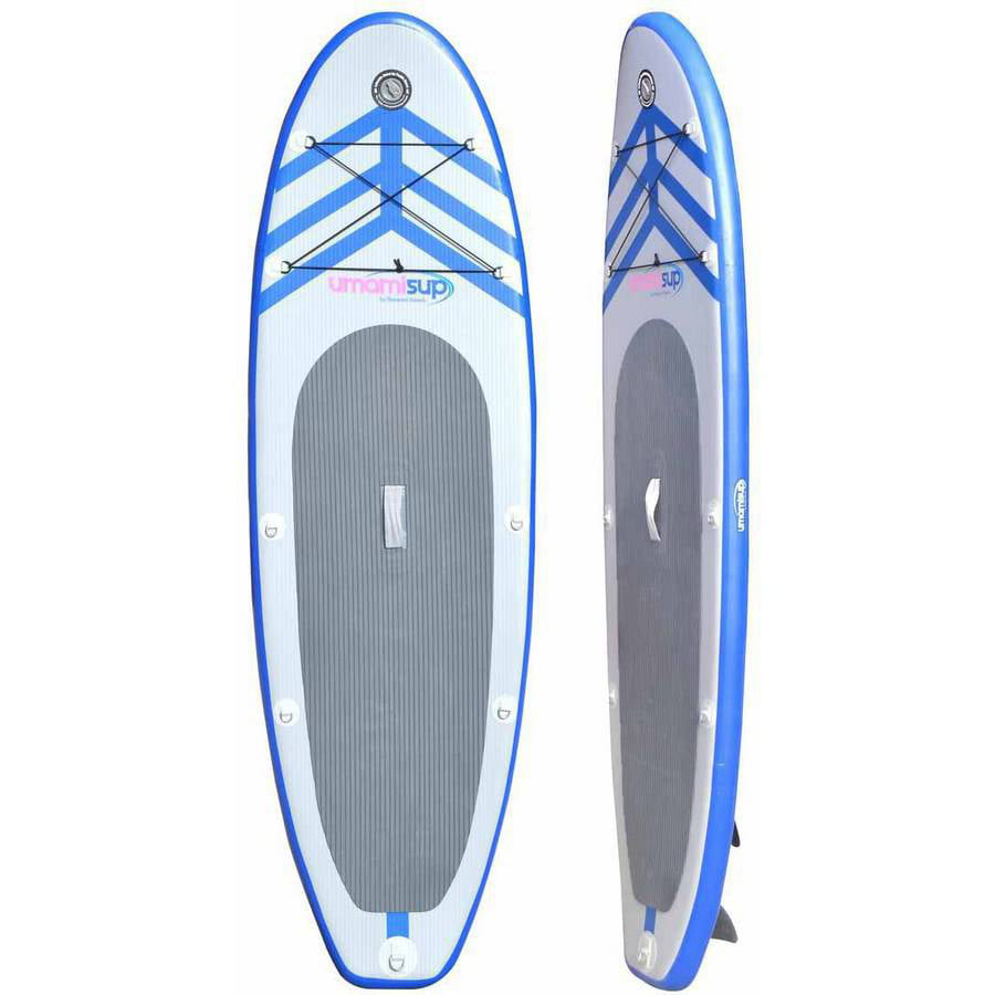 Newport Vessels Women's Inflatable Stand-Up Paddleboard, 9'2\ by Newport Vessels