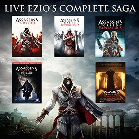 Assassin S Creed The Ezio Collection Xbox One Walmart Canada