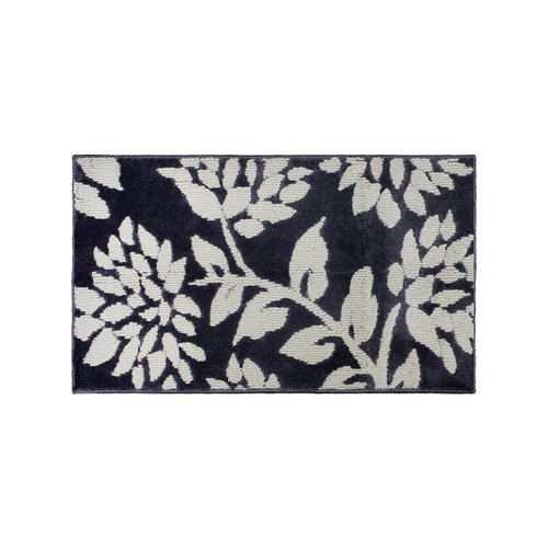 Jean Pierre Cut and Loop Melly Textured Decorative Accent Rug
