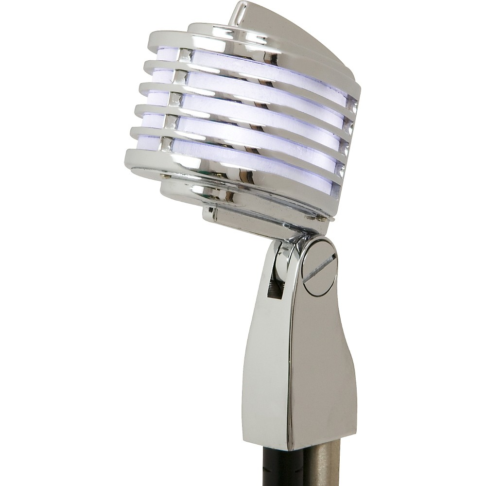 Heil Sound The Fin Dynamic Microphone White White by