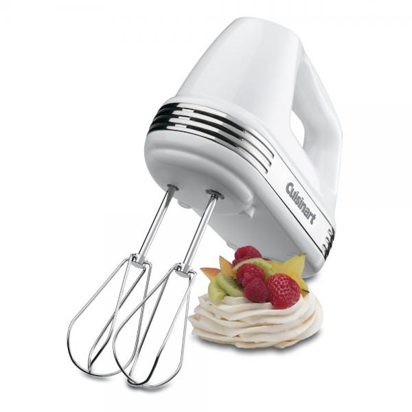 Cuisinart 7 Speed Hand Mixer