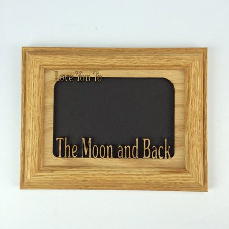 Northland Frames And Gifts Love You To The Moon And Back Picture