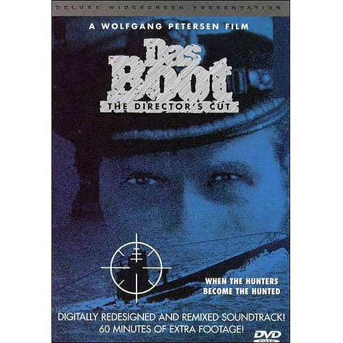 Das Boot (Director's Cut) (Widescreen)
