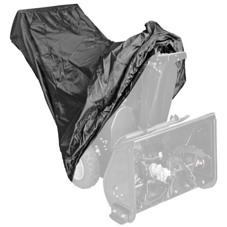 - 2-Stage Snow Blower or Snow Thrower Full-Fit Cover