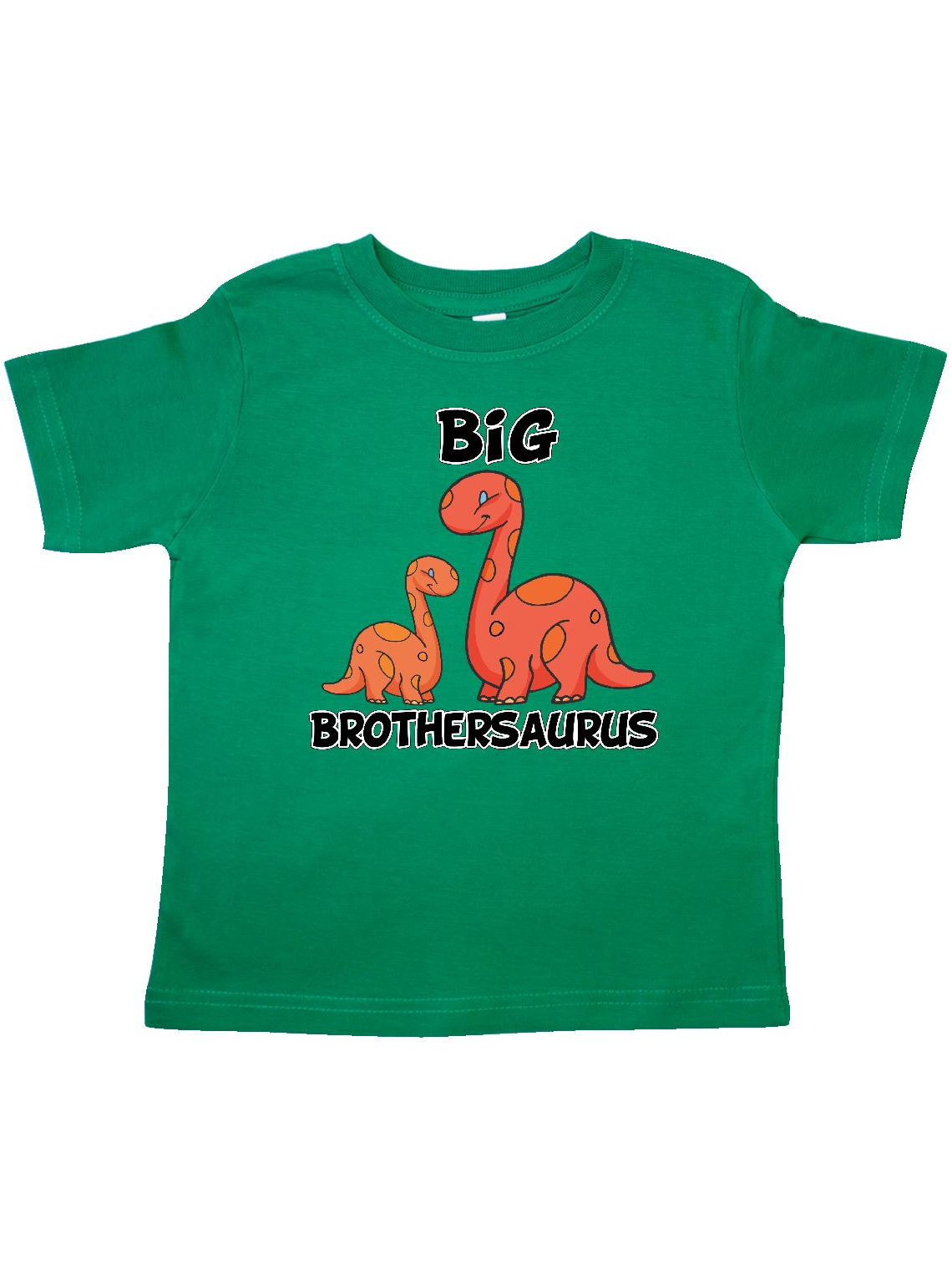 Big Brothersaurus Toddler T-Shirt