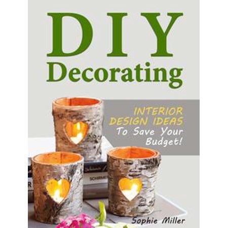 DIY Decorating - Interior Design Ideas To Save Your Budget! - - Diy Room Decorating Ideas For Halloween