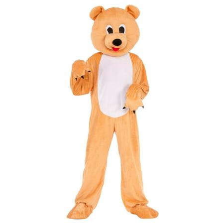 Child Bear Mascot - Bear Mascot Costumes