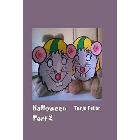 Halloween Part 2 Review (Halloween Part 2)