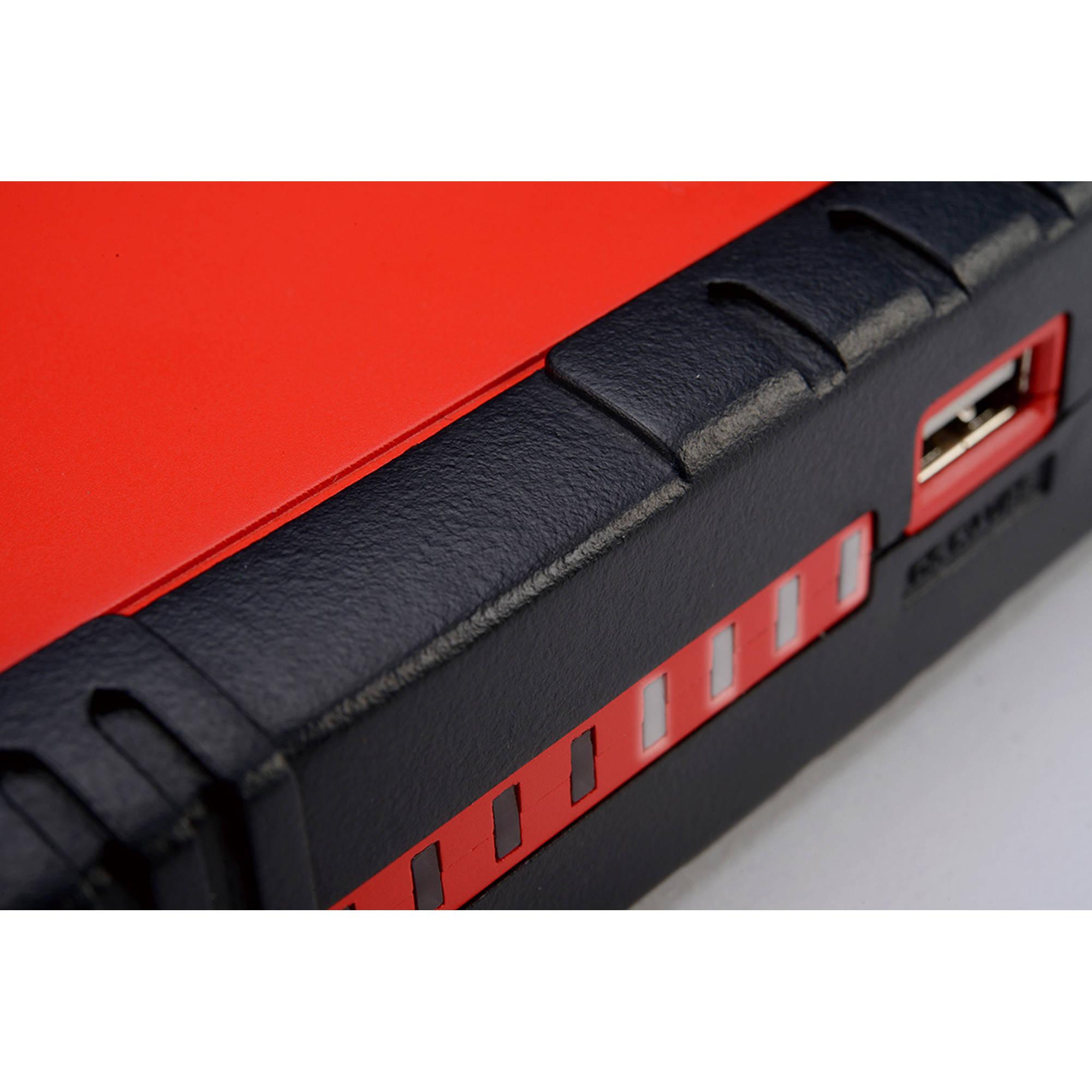 Everstart Multi Function Jump Starter Amp Battery Charger As Combo 95 Wiring Diagram