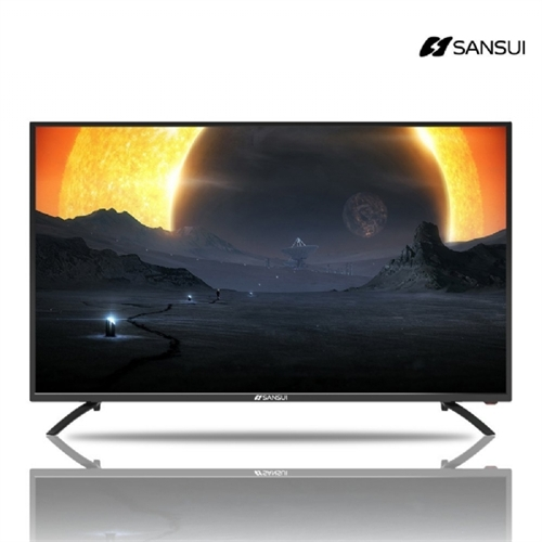 """Sansui SLED4319 42"""" 1080p 60Hz LED HDTV"""