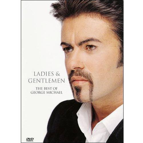 Ladies & Gentlemen, The Best Of George Michael (Music DVD)