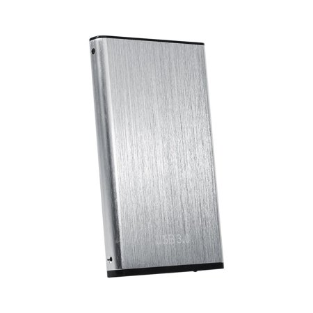 WALFRONT SSD ExternalHDD EnclosureUSB 30 To 25 SATA HDD Enclosure External Tool Free Case For Hard Disk Drive