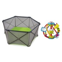 Summer Infant Pop 'n Play Portable Playard w/Activity Ball