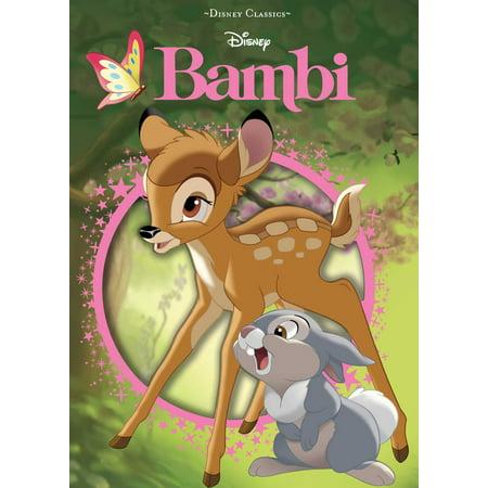 Bambi Ears (Disney Bambi)