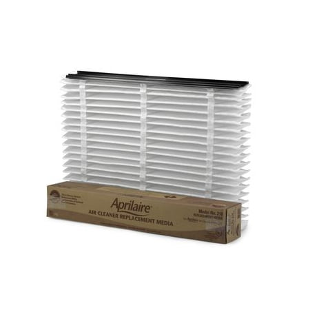 Aprilaire 210 Replacement Air Filter - 8 Pack (Case)