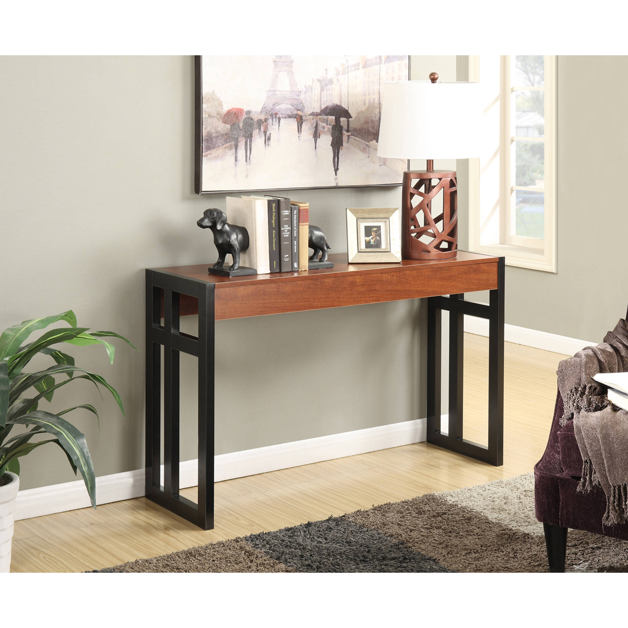 Convenience Concepts Monterey Console Table by Generic