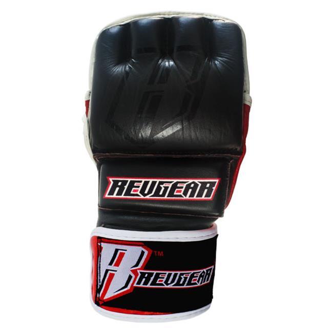Revgear 239000 MEDIUM Vigilante Gel MMA Gloves