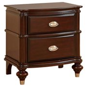 Avalon Dundee Place 2 Drawer Nightstand