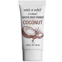 wet n wild Photo Focus Water Drop Primer, Coconut