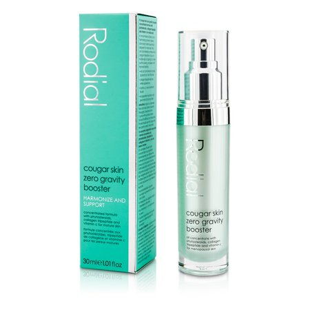Rodial - Cougar Skin Zero Gravity Booster