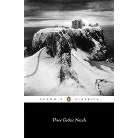 Frankenstein Castle Halloween Party 2019 (Three Gothic Novels : The Castle of Otranto; Vathek;)