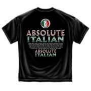 Cotton Absolute Italian T-Shirt
