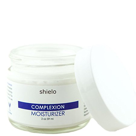 Glowing Complexion Moisturizer - Restores complexion for clear, smooth and radiant (Best For Glowing Skin)