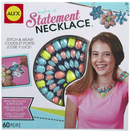 ALEX Toys Do-it-Yourself Wear Make A Statement - Halloween Crafts To Make And Do