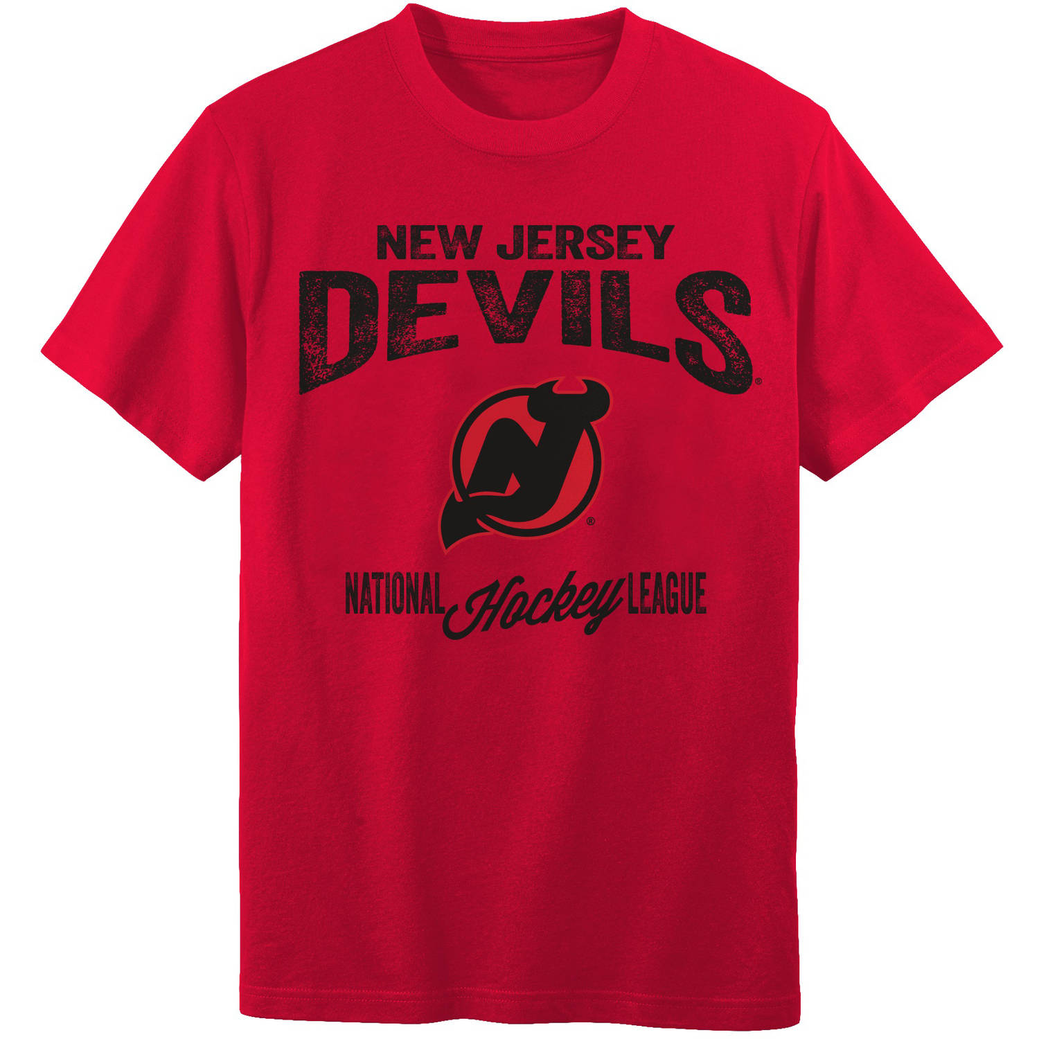 NHL New Jersey Devils Youth Team Tee
