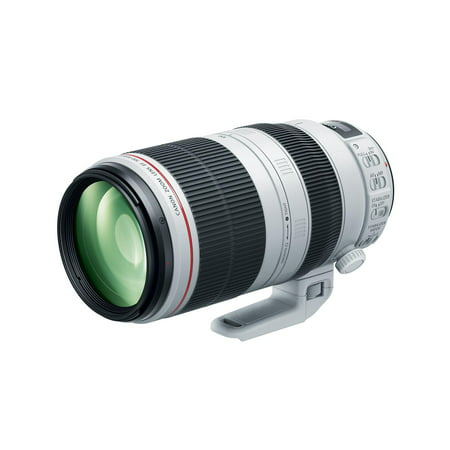 Canon Ef 100 400Mm F 4 5 5 6L Is Ii Usm Telephoto Zoom Lens