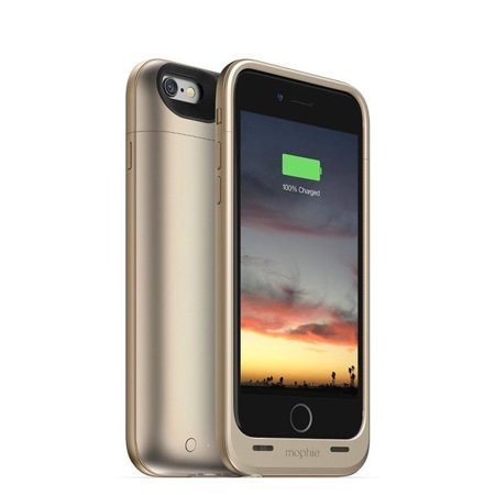 wholesale dealer 21914 f7588 Mophie Juice Pack Air 100% Battery Case 2750mAh for Apple iPhone 6 & iPhone  6S 4.7