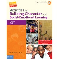 Activities for Building Character and Social-Emotional Learning Grades 1–2