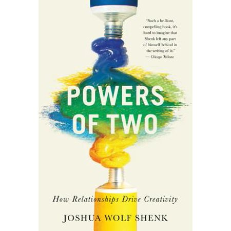 Powers of Two : How Relationships Drive