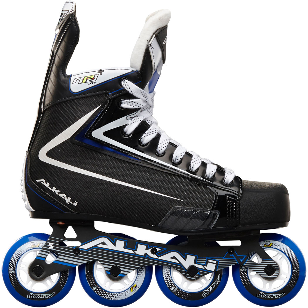 Click here to buy Alkali RPD Lite+ Roller Hockey Skates (Youth).
