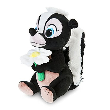 Disney Flower Plush - Bambi - Small - 9 1/2 Inch - Walmart com