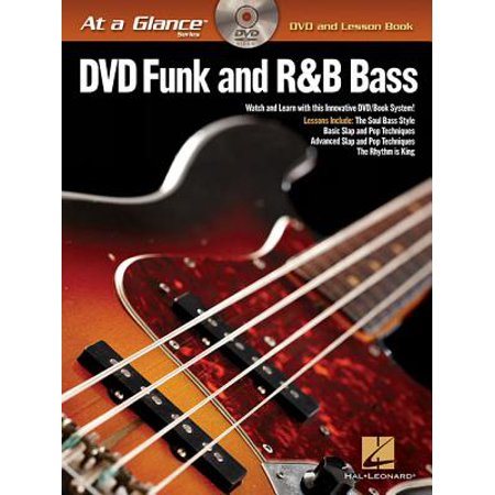 DVD Funk and R&B Bass ()