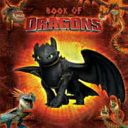 Book of Dragons by Simon and Schuster